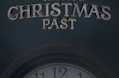 Current Sermon Series: Ghosts of Christmas Past