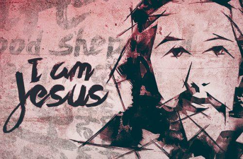 Upcoming Sermon Series: I Am Jesus