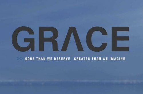 Upcoming Sermon Series: Grace